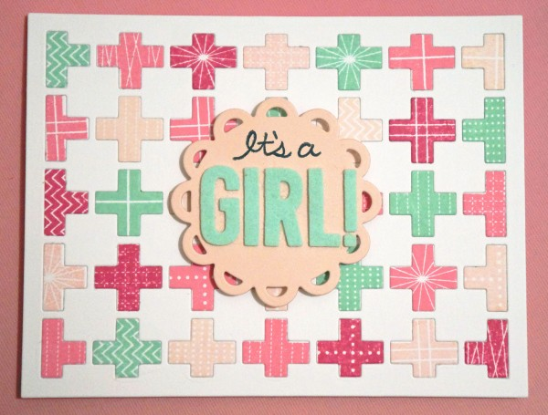 Its a Girl 3
