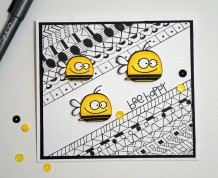 Bee Happy 4