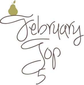 Feb Top 5