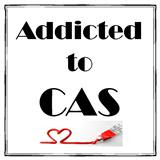 Addicted to CAS blog badge