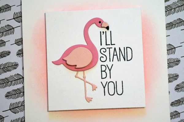 I'll Stand By You 3