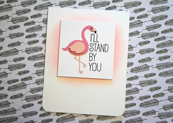 I'll Stand By You 4