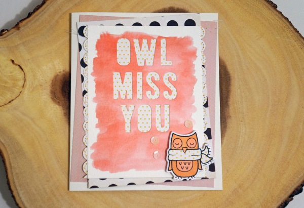 Owl Miss You 4