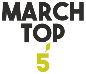 March '16 Top 5