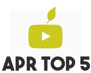 Apr Top 5