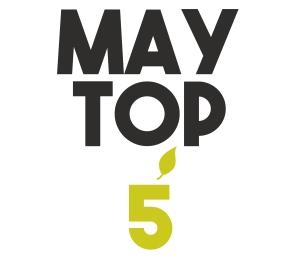 May '16 Top 5
